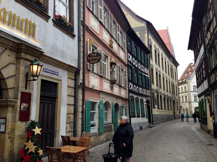 BambergStreet