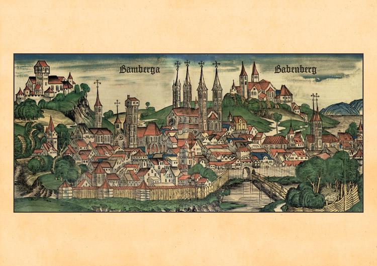 Bamberg 1490