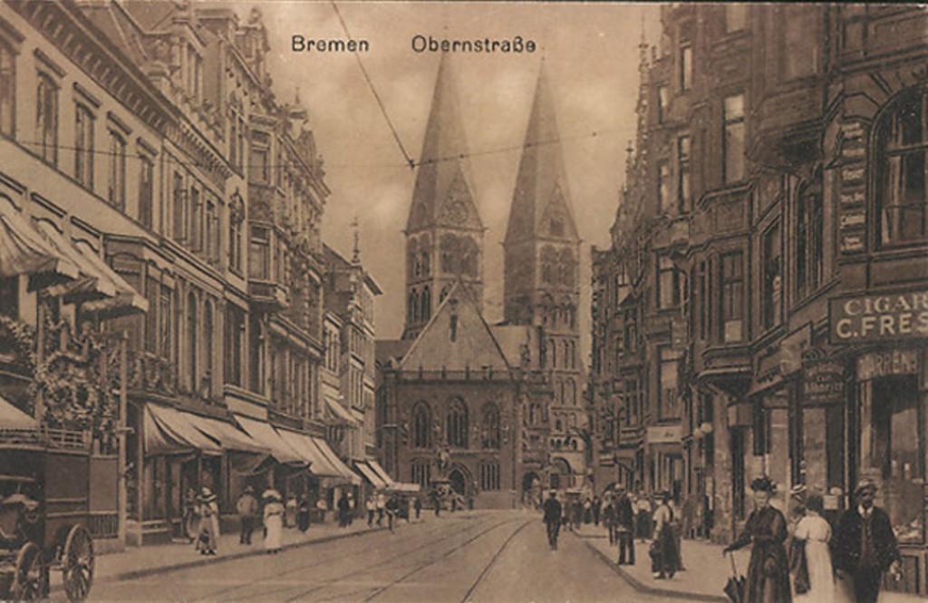 Old-Bremen-Obernstrasse